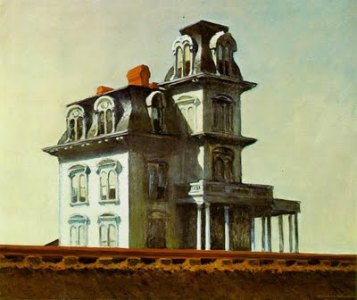 Documental sobre E. Hopper