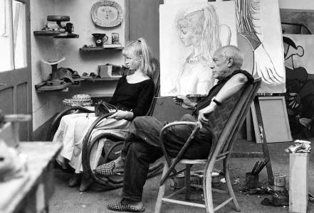 "Documental ""PICASSO Y SUS MUJERES"""