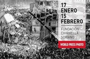 World Press Photo 2015, de nuevo en Valencia