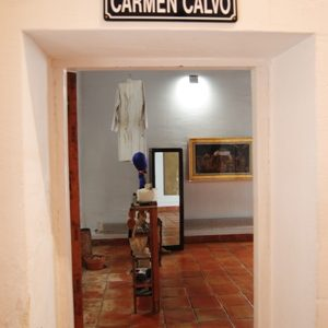 C. Calvo